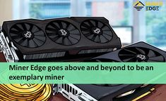 diversified cryptocurrency mining operation