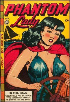 Golden Age Comic Book Stories: Matt Baker