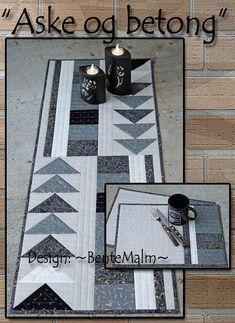 Startside | Bente Malm Quilte-Design