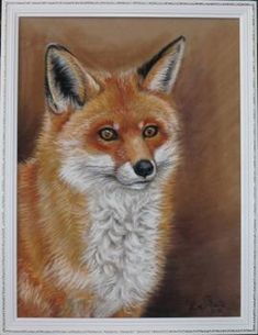 liška (30 pieces) Jigsaw Puzzles, Fox, Animals, Animales, Animaux, Animal, Puzzle Games, Animais, Foxes