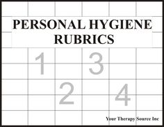 By: Your Therapy Source Summary: Download of an electronic book of 14 rubrics to assess personalhygiene in PDF and Word format Product Details: E-Book: 19 pages Language: English LIST PRICE: $5.99 Shipping: FREE – once payment is made you will receive an email with a linkto download the book. You will need Adobe Reader to …