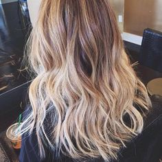 Beachy Waves Hairstyles From Instagram   Beauty High