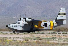 Grumman HU-16B Albatross s/n 51-0019 (1951) N10019 | par (Barry) Griffiths