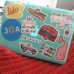MadEDesigns: Top Selling All Departments - Laptop - Ideas of Laptop - new MadEDesigns laptop stickers Mac Stickers, Preppy Stickers, Cute Laptop Stickers, Macbook Stickers, Cool Stickers, Keyboard Stickers, Laptop Design, Laptops For Sale, Sticker Bomb
