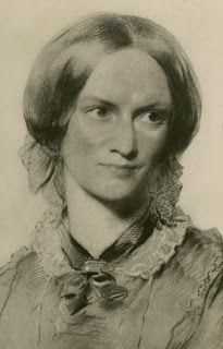 Charlotte Brontë (1816-1855). Escritora.