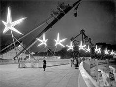 Expo 58 à Bruxelles, Belgique