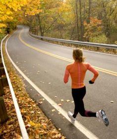 10 Ways to Improve Your Running Technique - Shape Magazine