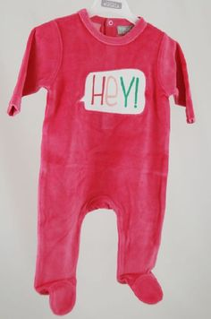WIPLALA Pyjama, 1-delig, girls<br>In maat 50/56/62/68