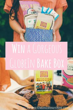 """""""Why Baking is SO Big for Our Family {Plus a Giveaway}"""""""