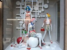 Exclusive Zara trend preview… Bourke St to open June 15… | Exposed online