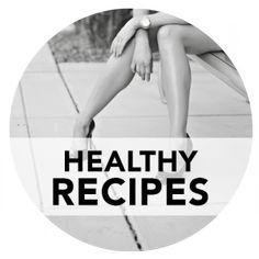 Free #healthy #recipes on www.elizabethrider.com
