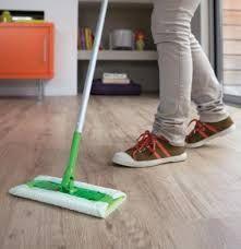Learn How To Clean Vinyl Floors. Maintenance Of Vinyl Flooring. Http://