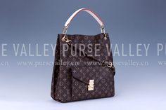 Louis Vuitton Monogram Metis Fake Lv Bags
