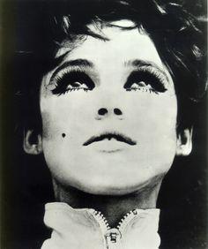 "Edie Sedgwick.   Andy Warhol's ""Superstar"""