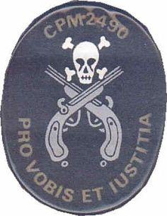 Companhia de Policia Militar 2490 Angola