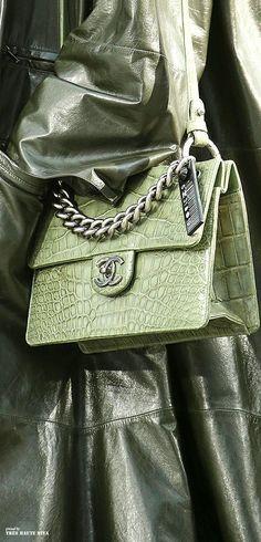 Chanel loud lime green bag  Follow Chanel Monroe  for style tips Instagram: ChanelMonroe365
