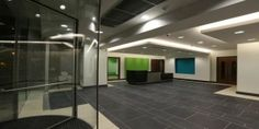 Dublin Airport Authority refurbishment, to provide modern building services and a contemporary office layout for a high performance office environment. Dublin Airport, Office Environment, Contemporary Office, Refurbishment, Modern Buildings, Commercial, Retail, Layout, Interiors