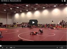 Highlight video of the day: How to pin someone down  http://learn.captainu.com/2014/07/31/highlight-video-day-pin-someone/