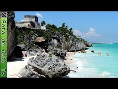Guía Cancún - Tulúm / Cancun Guide - Tulum. - YouTube