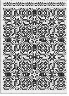 pattern goodness