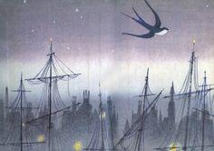Nika Golz - Oscar Wild's Fairy Tales - The Happy Prince