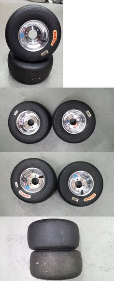 Other Cycling 2904: Drift Trike, Drift Trike Wheels, Drift Trike Tires, Pair Of Wheels And Tires -> BUY IT NOW ONLY: $98 on eBay!