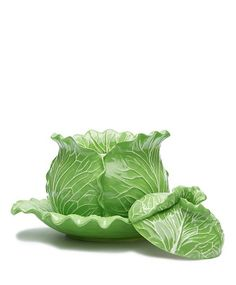 1037c99779b Dodie Thayer for Tory Burch Lettuce Ware Covered Tureen Leontine Linens