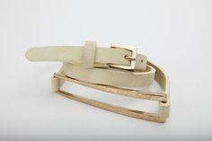 Mela Original 1925   Women's Leather Belt - Pamela #MelaOriginal #WomensFashion #Fashion #LeatherBelt #LeatherGoods #Leather #LeatherClothing #WholesaleLeatherGoods
