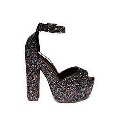 WACKYY - Black Glitter