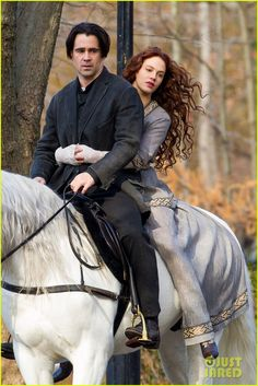Your First Glimpse of the Magical Gangs of New York in the Winter's Tale Movie