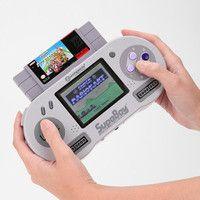 Supaboy Portable Game Console