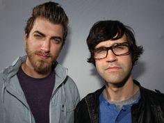 Rhett and Link (youtube.com/rhettandlink)