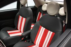 La Picadura Del Escorpión: Fiat 500 retocado por Mopar para el SEMA 2012 Fiat 500, Mopar, Chrysler Group Llc, Chrome Wheels, Dodge Dart, Chrysler 300, Yellow Accents, Brake Calipers, Jeep Grand