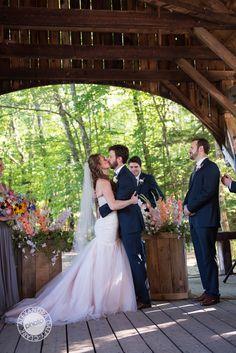 Katie and Cam's Sunday River, Newry, Maine wedding