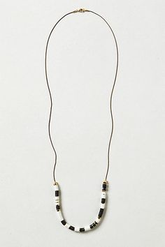 Bijouterie Layering Necklace, Long #anthropologie