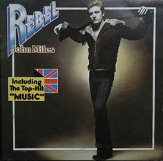 #1976 #johnmiles album #rebel including #music on good old #decca London . Produced by #alanparsons #vinyl #vinyljunkie #vinyljunkies #vinylcollection #vinylcollector #vinylcommunity #vinylcommunitypost #vinyligclub #vinyligcommunity #vinylrecords #vinylrecord #vinyladdict #recordcollection #recordcollector #recordcover #nowspinning #nowplaying #cratedigging #instavinyl #70smusic #70s by whitetigerreloaded