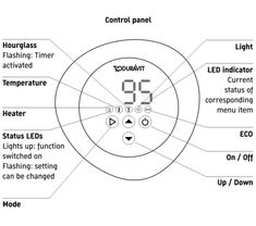 Additional image for QS-V61899 Duravit - 751322001001000
