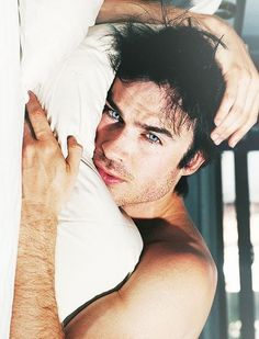 Ian Somerhalder | The Vampire Diaries