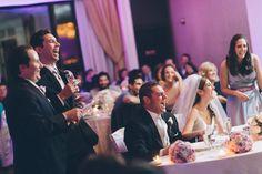 Wedding reception at Glen Cove Mansion. Captured by NYC wedding photographer Ben Lau.