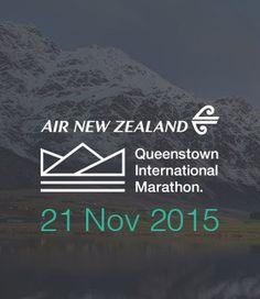Queenstown, NZ marathon/half/10K
