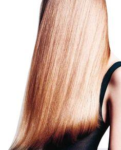 Schöne-Haare-neue-Linie-Dry-Hair
