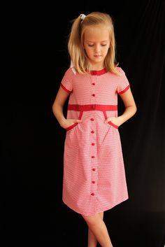 no big dill: Divine's Christmas Dress