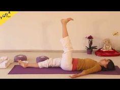 Yoga: Anfänger-Yogastunde für Zuhause