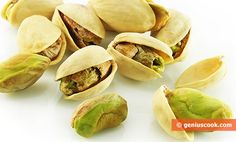 Getting Slimmer with Pistachios | Culinary News | Genius cook - Healthy Nutrition, Tasty Food, Simple Recipes