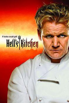 Hells Kitchen- Infierno en la cocina