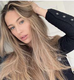 Instagram Models, Hair Inspo, Hair Goals, New Hair, Hair And Nails, Fashion Beauty, Hair Makeup, Hair Cuts, Hair Color