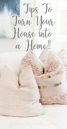 What makes a home co