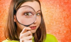 3 Unconventional Ways To Discover If Your Spouse Is Cheating Cheating, Marriage, Glasses, Magnifying Glass, Woman, Valentines Day Weddings, Eyewear, Eyeglasses, Wedding