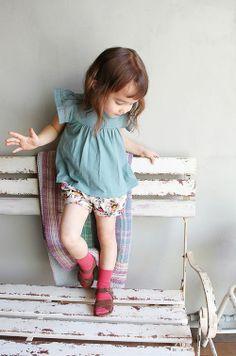 Amber May Pants (2C)