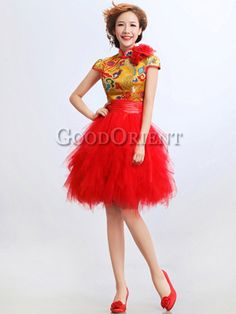 bb71d4463 45 Best Chinese dress/Plus size/customize dress images in 2013 ...